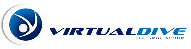 Logo Virtual Dive